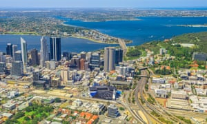 A local's guide to Perth, Western Australia