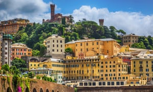 Alternative city breaks: Genoa – restaurants, nightlife and shopping