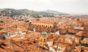 Bologna city guide: what to see plus the best bars, restaurants and hotels