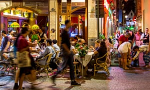 Brussels city guide: what to see plus the best bars, hotels and restaurants