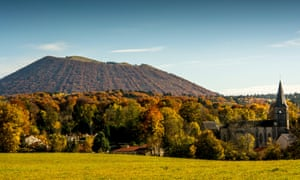 Cantal, France, holiday guide: what to see plus the best restaurants and hotels