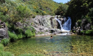 Discovering Portugal's wild side