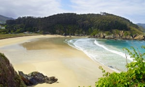 Galicia coast holiday guide: the best beaches, bars, restaurants and hotels
