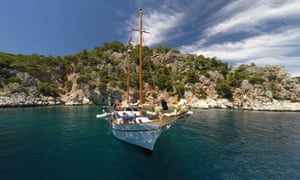 Greece on a budget: locals' tips on where to stay and eat