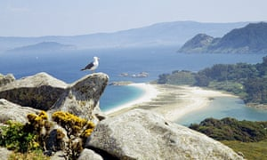 Islas Cíes, Galicia: Spain's treasured islands