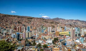 La Paz, Bolivia guide: what to see plus the best bars, restaurants and hotels