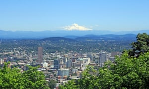 Portland city guide: what to see plus the best hotels, bars and restaurants