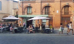 Toulouse city guide: what to see plus the best bars, restaurants and hotels