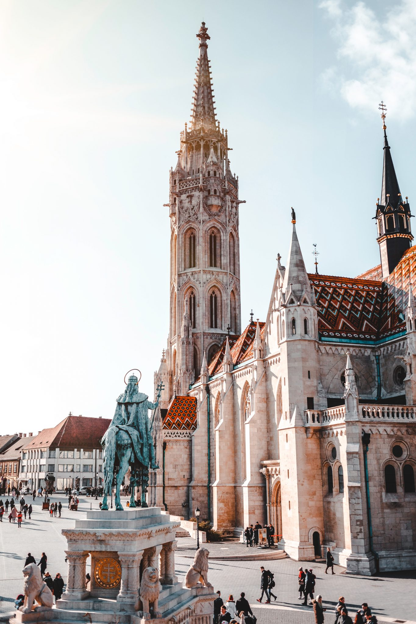 Short Visit to Budapest What to do and where to stay?